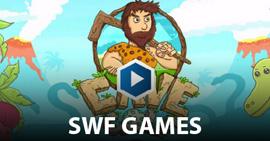 Giochi SWF