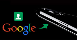 Sync Google Contacts with iPhone