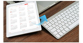 Zsynchronizuj iPada z iTunes
