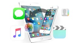 Sincronizza iPhone su iPad