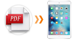 Move PDF to iPad