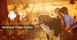 Editor video Android