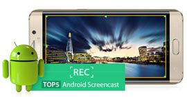 Top 5 Android Screencast