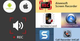 I 5 migliori registratori di chiamata