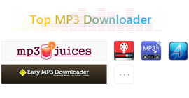 Top MP3 Music Downloader