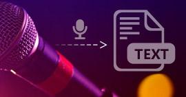 Trascrivi l'audio in testo