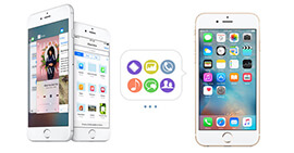 Przenieś dane do nowego iPhone'a