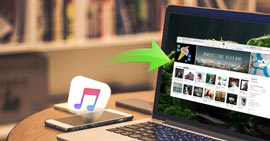 Come trasferire musica da iPhone a iTunes