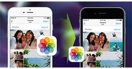 Come trasferire foto Immagini Immagini da iPhone