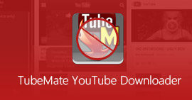 TubeMate YouTube Downloader for Windows and Mac