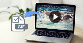 Turn Video into GIF