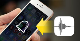 Two Ways to Turn a Voice Memo into Ringtone on iPhone
