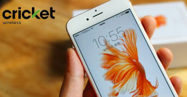 Sblocca Cricket iPhone 6