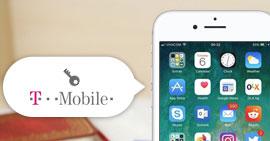 解鎖T-Mobile
