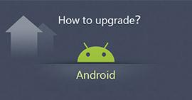 Android Ενημέρωση