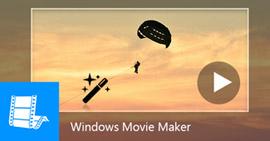 Modifica video gratuiti con Windows Movie Maker