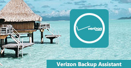 Verizon Backup Assistant