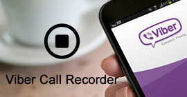 Call Recorder per Viber