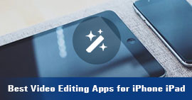 Editor video per iPhone iPad