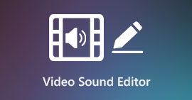 Editor audio video