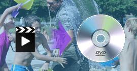 Przenieś wideo na DVD