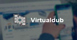 VirtualDub dla komputerów Mac