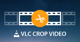 Crop Video with VLC Media Player