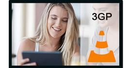 VTop 6 Δωρεάν / επί πληρωμή συσκευή αναπαραγωγής βίντεο 3GP στον κόσμο
