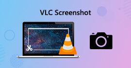Zrzut ekranu VLC