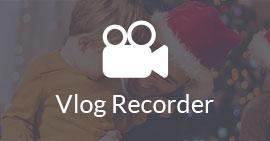 Εγγραφή Vlog
