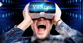 App VR per godere della realtà virtuale