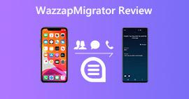 Αναθεώρηση WazzapMigrator