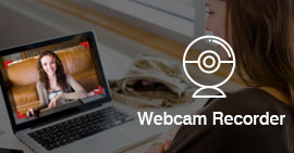 Webcam Videoregistratore