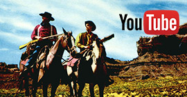 YouTube Western Movies
