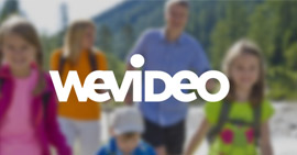 WeVideo - Video Editor to Make Life Easier
