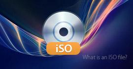 Τι είναι ένα αρχείο ISO