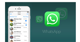 WhatsApp Messages Backup