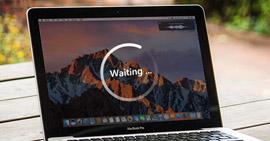 Γιατί ο Mac είναι τόσο αργός