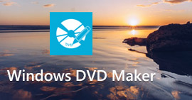 Migliore alternativa a Windows DVD Maker