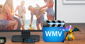 WMV Video-editor