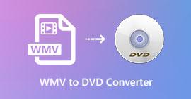 Convertitore da WMV a DVD