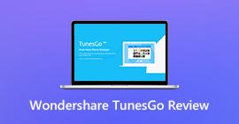 Recensione di Wondershare TunesGo