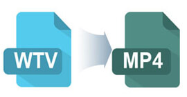 Da WTV a MP4