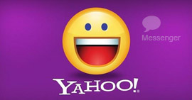 Accesso a Yahoo Messenger