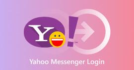 Logowanie do Yahoo Messenger