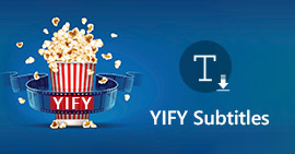 Download YIFY Subtitles and Add Subtitles to YIFY Movies