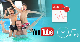 Come ottenere audio YouTube gratuito