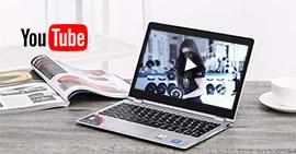 Wymuś wersję pulpitu YouTube