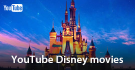 Film Disney di YouTube