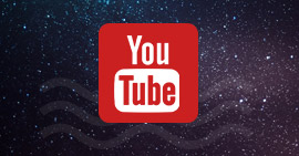 Messaggio YouTube